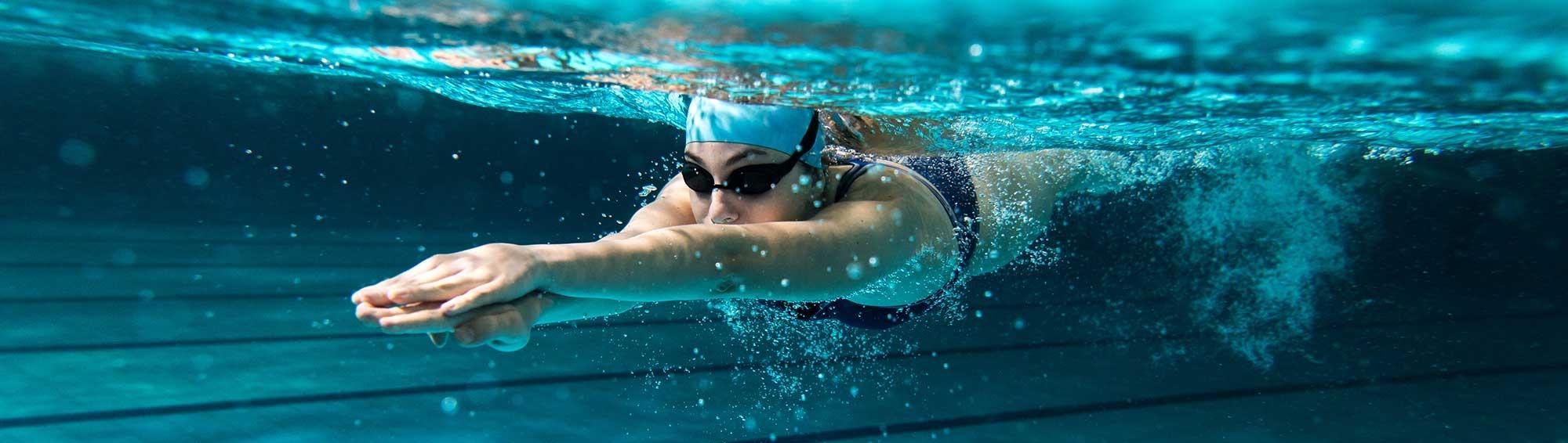 0399e36cf714 La Piscina comunale di Castelfranco Veneto: il luogo ideale corsi nuoto